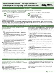 Get free health insurance and medicare quotes online. Massachusetts Department of Public Health Forms PDF templates. download Fill and print for free ...