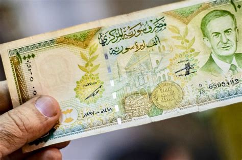 syrias assad raises penalty  foreign currency    years hard labour middle east eye