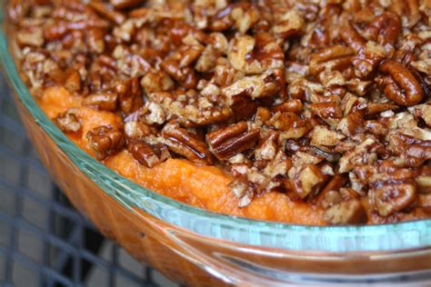 Paleo Diet Recipes Paleo Sweet Potato Casserole (and The