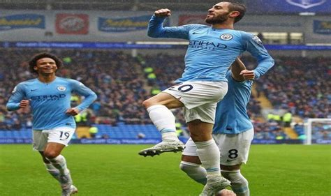 Manchester City vs Fulham, EFL Carabao Cup 2018-19 Live ...