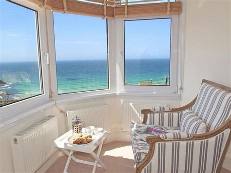 Porthmeor Beach House St Ives Cornwall Self Catering