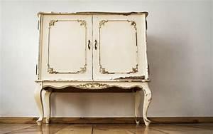 Schrank Vintage Look : wohntrend shabby chic selber machen aus alt wird neu ~ Bigdaddyawards.com Haus und Dekorationen
