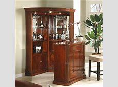 4pc Yorkshire Corner Wine Cabinet With Stand 40100 ML