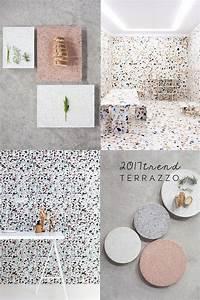 Terrazzo trend in interiors and design ITALIANBARK