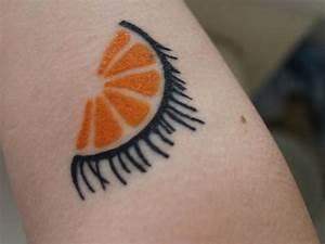 A Dazzling Gallery of Clockwork Orange Tattoos | Open Culture