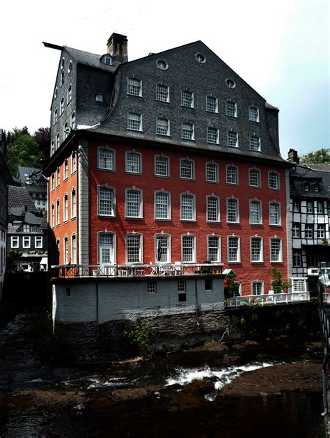 monschau travel guide  wikivoyage