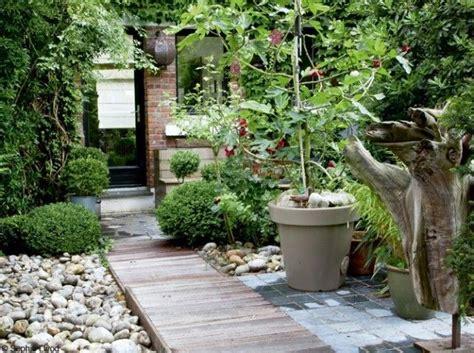 joli jardin de ville gardening pinterest