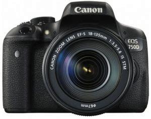 canon eos   mm  stm lens kit  mp dslr