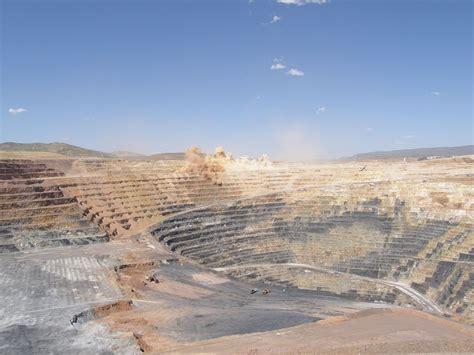 Open Pit open pit mining