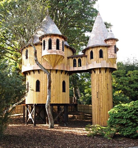 Plantation Homes Interior - ireland 39 s largest tree house at birr castle ireland family vacatons