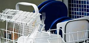 Nettoyer Filtre Lave Vaisselle : 4 tapes pour nettoyer votre lave vaisselle ~ Melissatoandfro.com Idées de Décoration