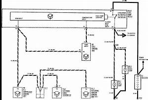 Wiring Diagram For 300se 89 Model Fuel Pump Would Not Work