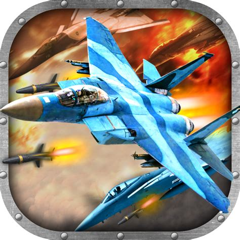 Free Jets Fight Games By Cool Free