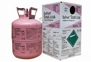 Dupont R410a Refrigerant
