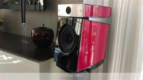 Diy Speakerproject Scanspeak  Focal; High End Speaker
