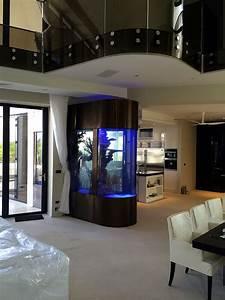 Designer Divider Custom Aquariums