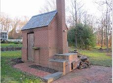 12 DIY Smokehouse Ideas Home Design, Garden