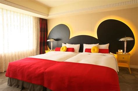 Mickey Mouse Room On Pinterest