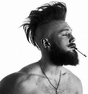 50 Mohawk Hairstyles For Men Manly Short To Long Ideas