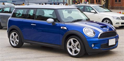 Mini Cooper Clubman Modification mini cooper clubman price modifications pictures moibibiki