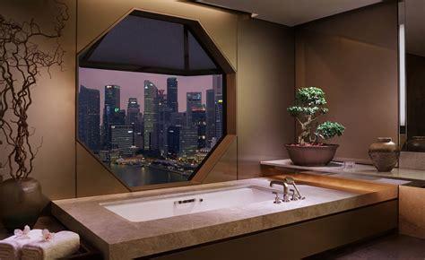 Ritz Suite at the Ritz Carlton Millenia   Wallpaper*