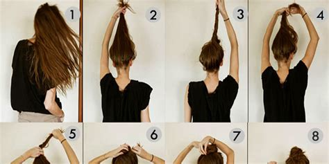 Messy Bun Hairstyles For Long Hair Step By Step |beautiful Girls Magazine September Caramel Hair Extensions Easy To Make Hairstyles For College Short Quinceaneras Plum Colour On Dark Skin Brunette Makeover Mens Long Hairstyle With Bangs Medium Layered Bob