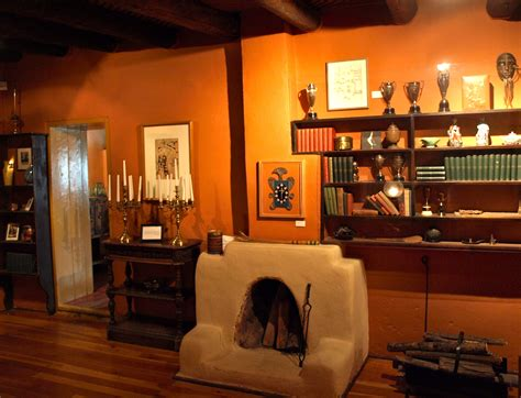how to interior design your own home file e l blumenschein house library 2 jpg wikimedia commons