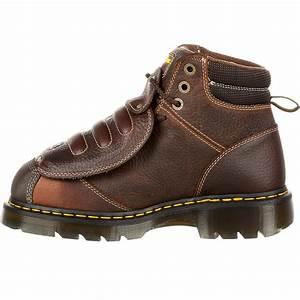Toe Chart Heritage Dr Martens Heritage Steel Toe Metatarsal Eh Work Boot