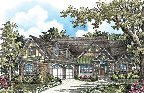 Plan of the Week over 2500 sq ft The Westlake 1332 D A