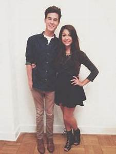 Andrea Russett on Pinterest | Youtubers, Beanie and ...