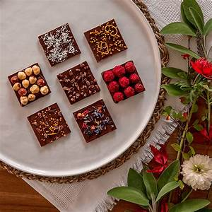 Kaminanschluss Selber Machen : gesunde schokolade selber machen mit nur vier zutaten ~ Michelbontemps.com Haus und Dekorationen