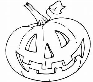 Kürbis Schnitzvorlagen Zum Ausdrucken Gruselig : ausmalbilder halloween ausmalbilder f r kinder ausmalbilder pinterest halloween ~ Markanthonyermac.com Haus und Dekorationen