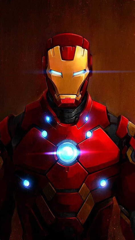 red iron man iphone wallpaper iphone wallpapers
