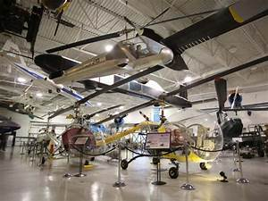 Aircraft on Display - Hiller Aviation Museum