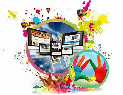 Creative Website Web Icon Designing Company Bringing