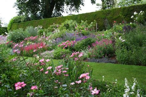 Garden Visits To Inspire You  Northamptonshire Garden Design