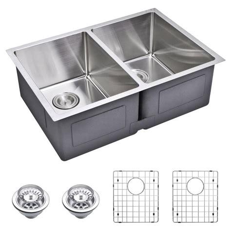 small undermount kitchen sink water creation undermount small radius stainless steel 29