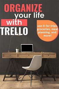 How To Use Trello For Family Organization Parent Lightly