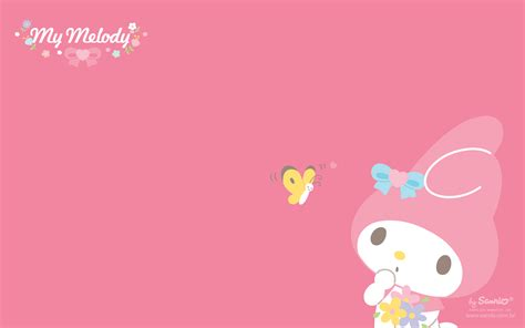 40+ My Melody And Kuromi Wallpaper Desktop  Gif