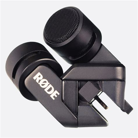 iphone microphone rode ixy stereo microphone iphone canford