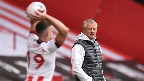 Premier League Odds, Picks & Predictions: Sheffield United ...
