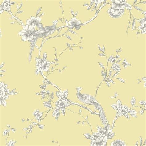 blue bathroom decorating ideas arthouse opera chinoise yellow wallpaper 422804 cut