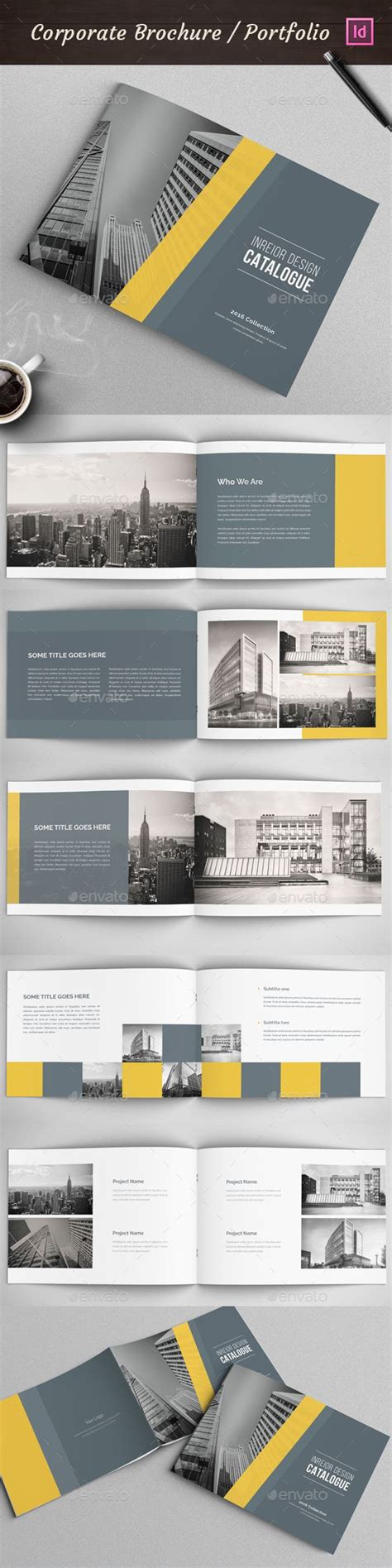 template plaquette indesign 25 best ideas about architecture portfolio layout on