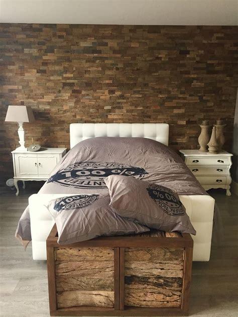wandbekleding hout slaapkamer gao62 agneswamu