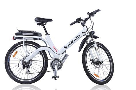 Aseako 250w Alto Electric Bike