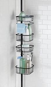 Duschregal Ohne Bohren Edelstahl : modern bathroom shower shelf ~ Bigdaddyawards.com Haus und Dekorationen