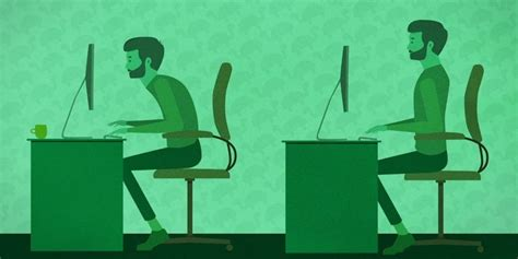 position bureau la quot posture de la tortue quot ou la pire ère d 39 être assis e à votre bureau vidéo