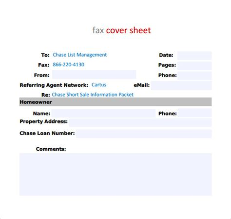 15223 professional fax cover sheet template professional fax cover sheet template printable fax cover