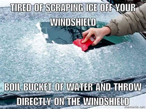 Winter Car Care Memes, And The Cost Of Their Consequences