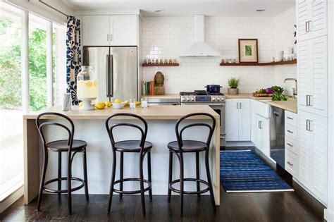 tendencias deco en la cocina alfombras  sillones